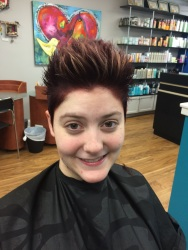 Fashion Cut & Color by Renee