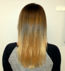 Ombre by Renee