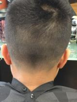 Tapered Back by Renee