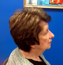 Cut/Color/Highlights by Amy