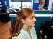 Prom Hair by Renee