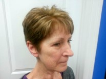 Highlights & Razor Cut by Renee